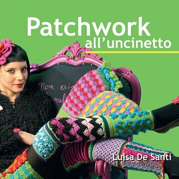 my crochet patchwork book